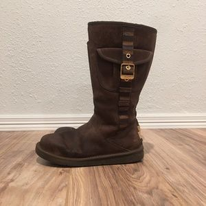 Ugg Classic Tall with Cargo Pocket